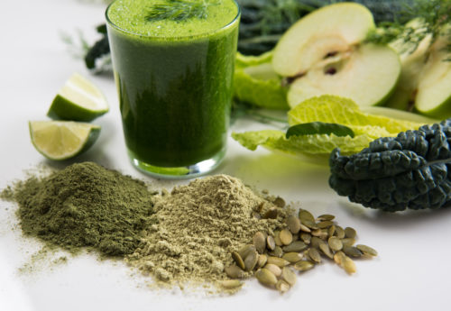 What is a juice cleanse?