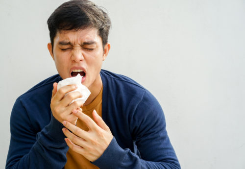 Allergies: What's giving me hay fever symptoms?