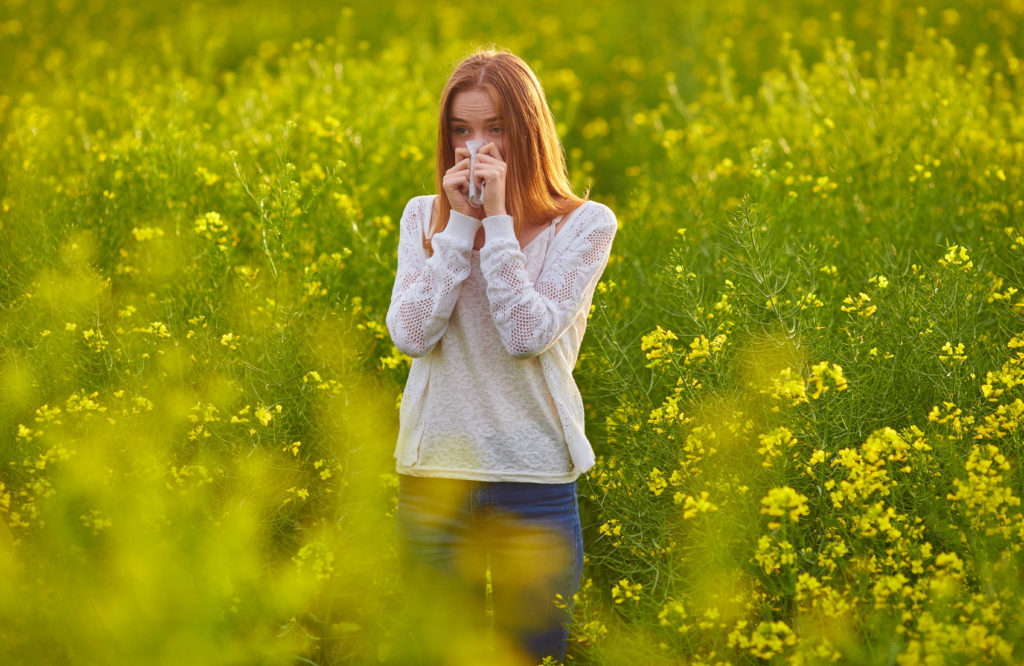 Can natural remedies for hay fever relieve my seasonal sniffles?