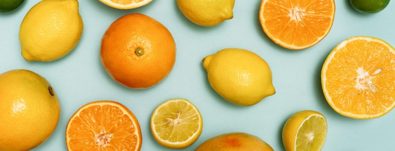 8 of the best sources of vitamin C