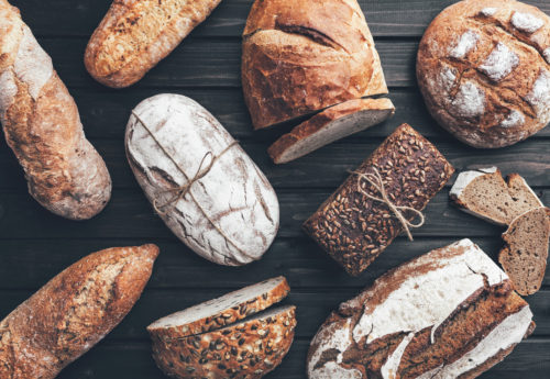 Vegan bread: Can I eat bread on a vegan diet?