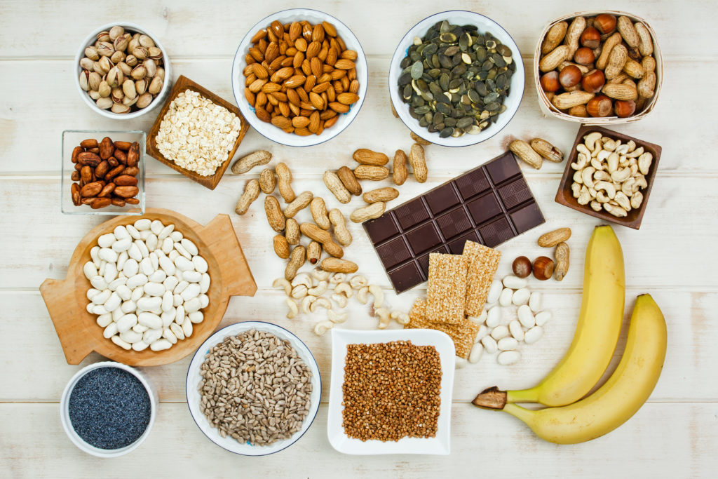 5 of the best forms of magnesium