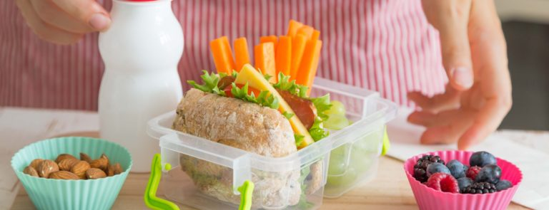 A parents' guide to healthy eating for kids