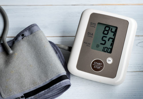 Signs of low blood pressure and what might help