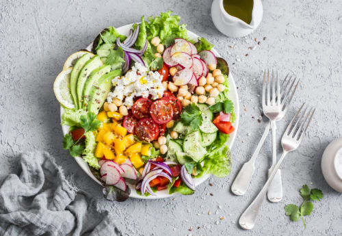 Healthy eating 101: How to eat healthily