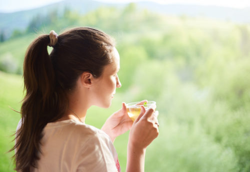 Can you drink green tea for weight loss?