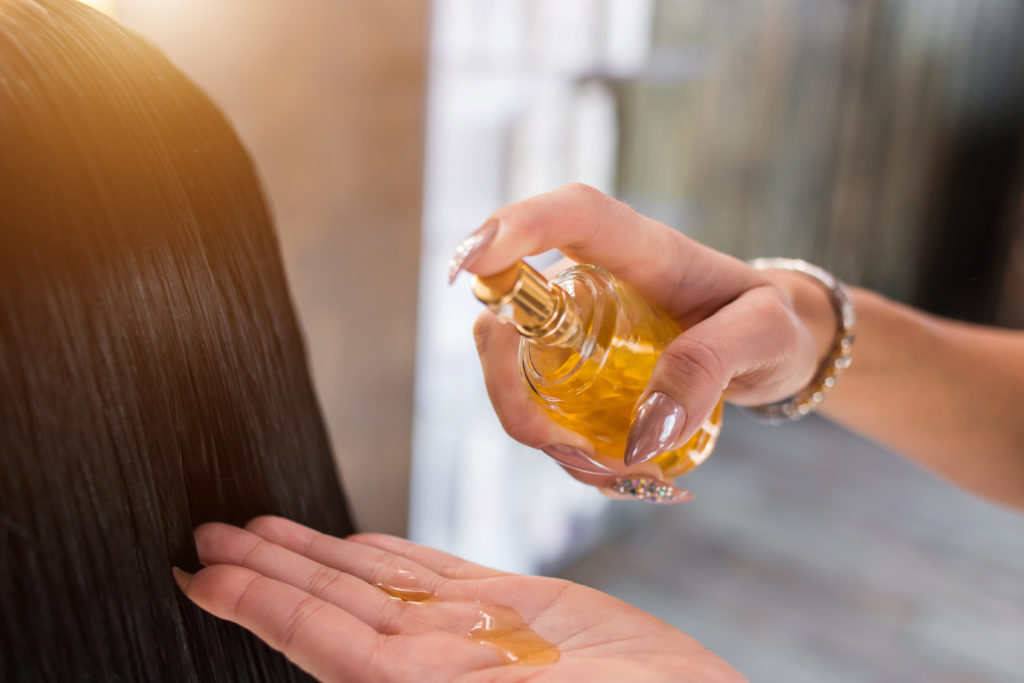 5 of the best hair oils