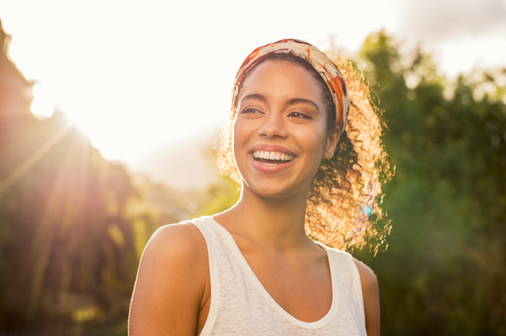 How to be happy: 7 tips for feeling that inner glow