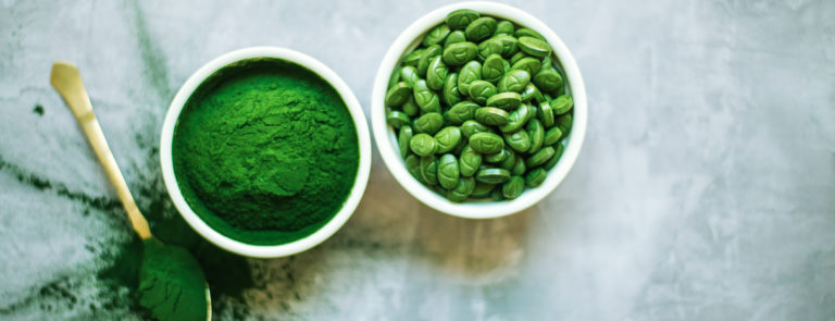 Algae supplements: What are they?