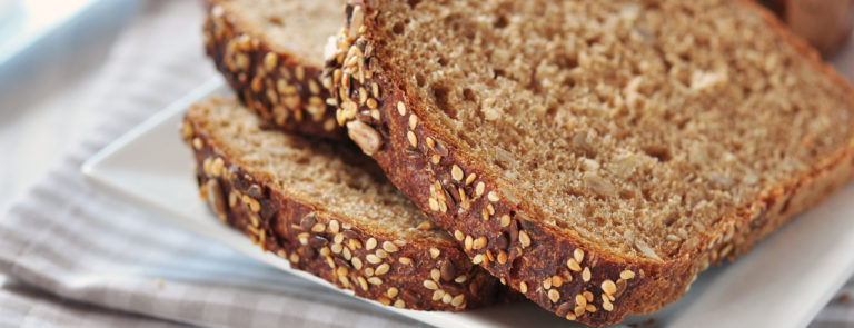 Healthy bread: 5 nutritious and tasty options
