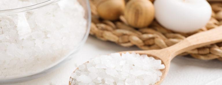 What is Epsom salt?