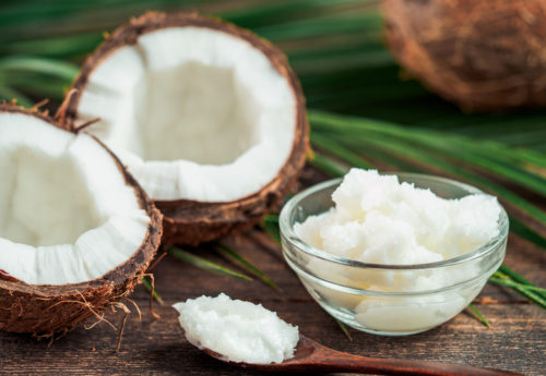4 things you can use coconut oil for
