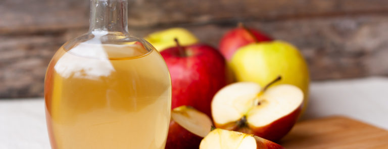 How to drink apple cider vinegar – and when