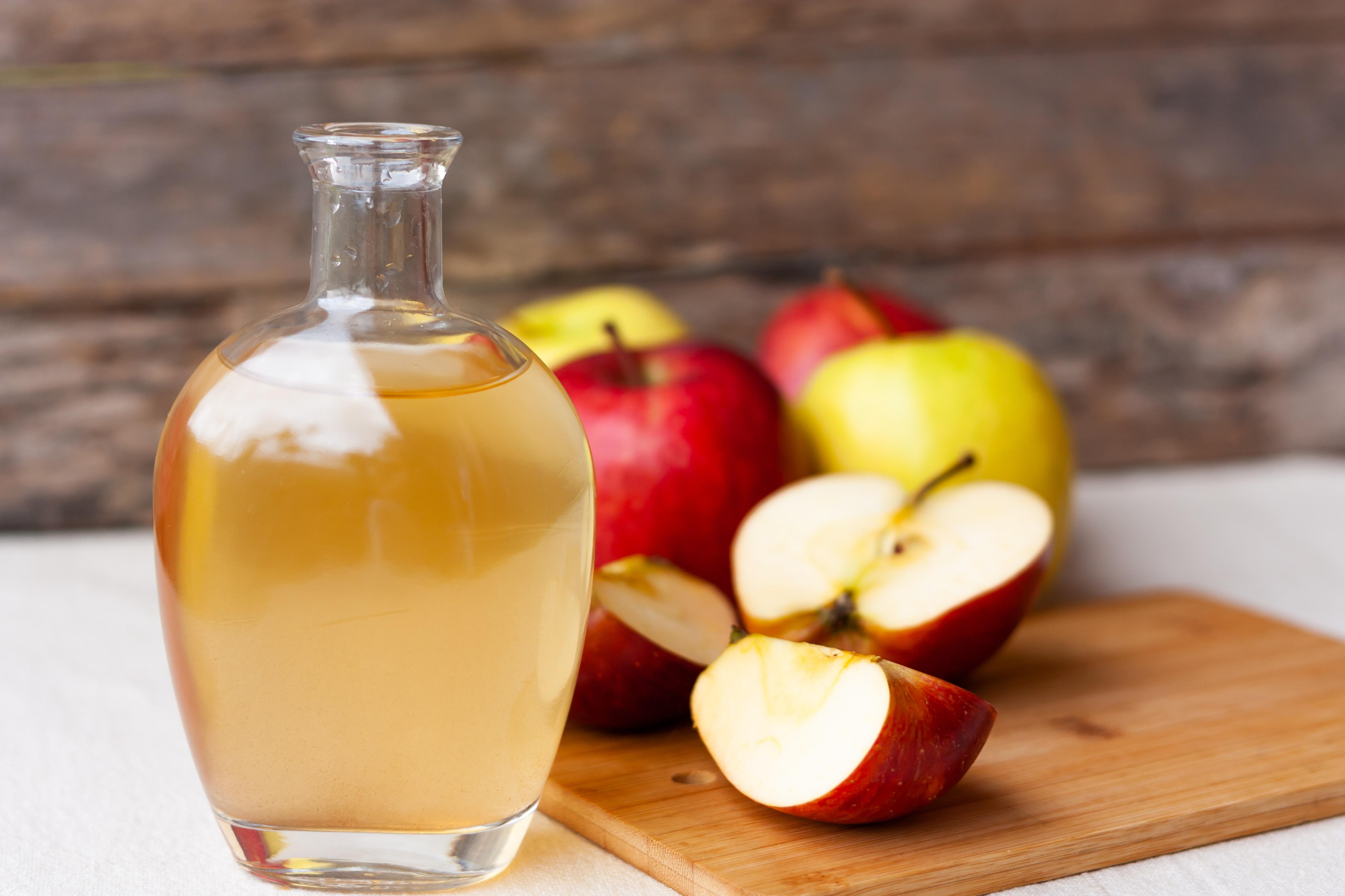 How To Drink Apple Cider Vinegar In The Morning | Holland & Barrett