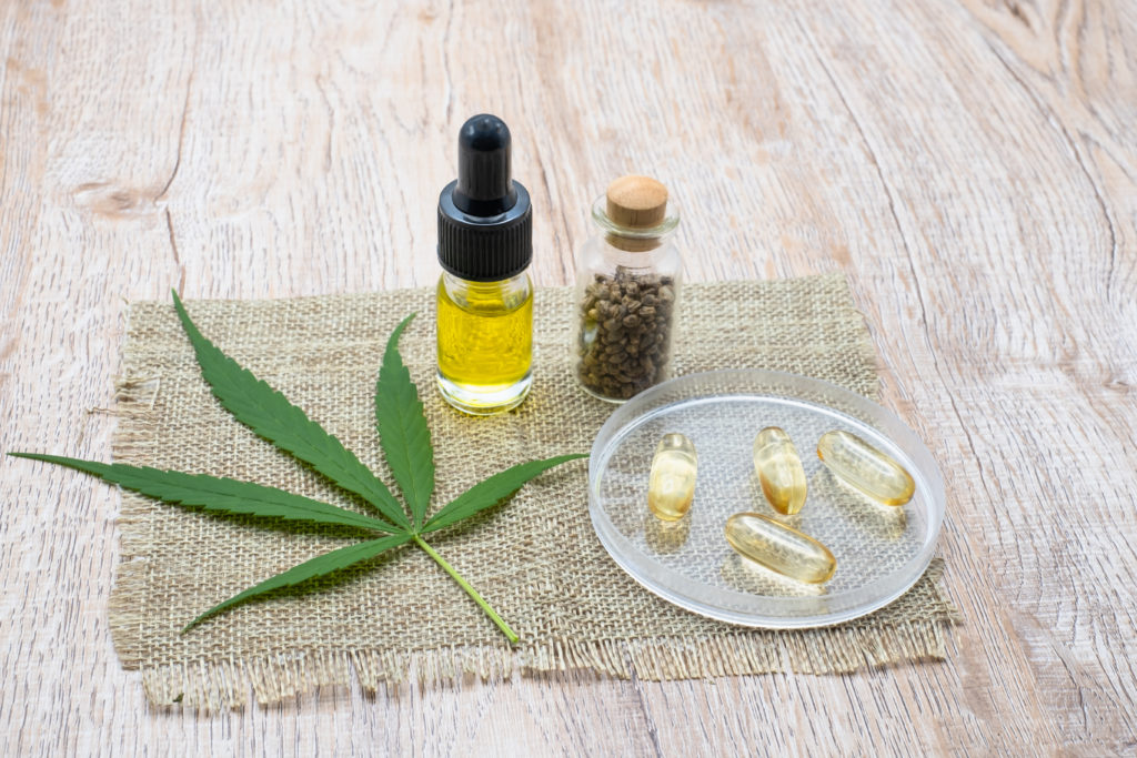 How to use CBD oil: 6 of the best ways