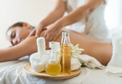 How to use massage oils