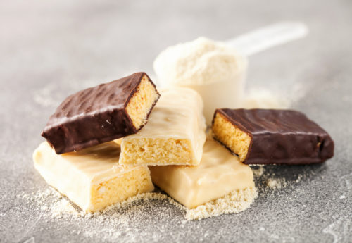14 of the best protein bars