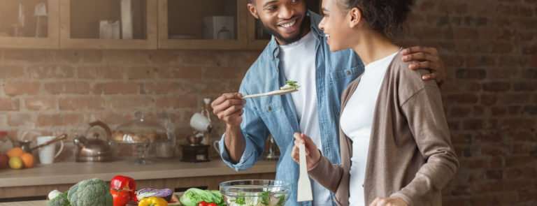 Mindful eating: What is it?