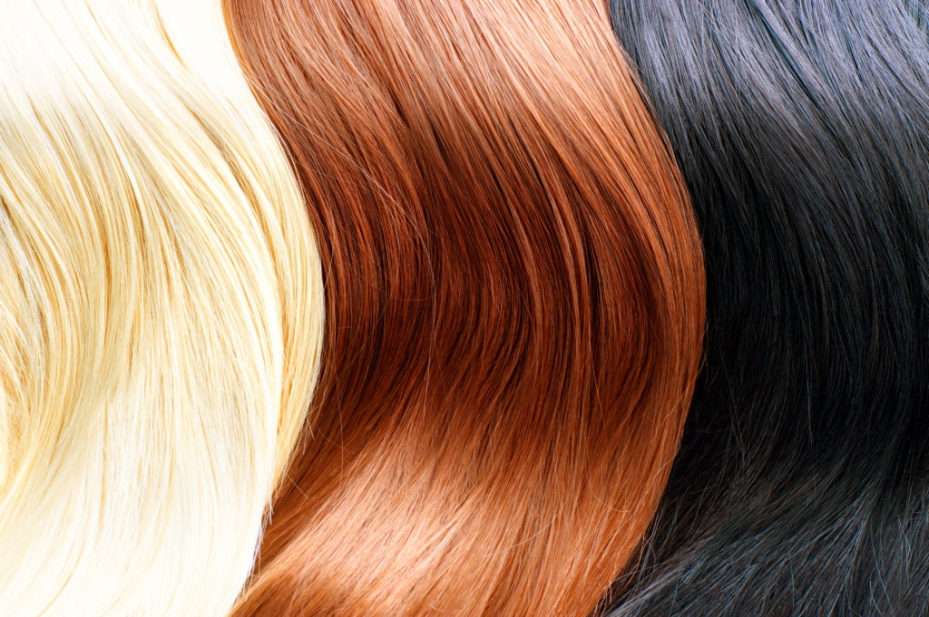 What colour should I dye my hair?