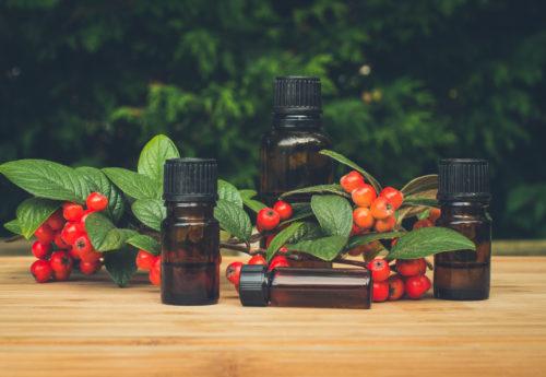 8 essential oil Christmas blend recipe ideas