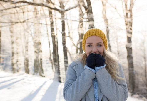 New rules for winter skin care
