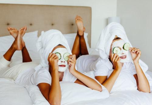 Your 4-step winter skin regime