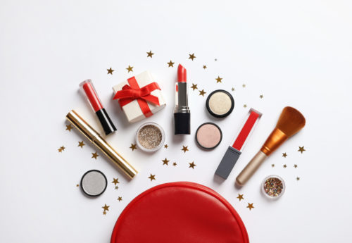 Ideas for luxury beauty Christmas gifts (on a budget)