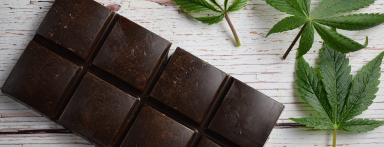 16 of the hottest products with CBD in