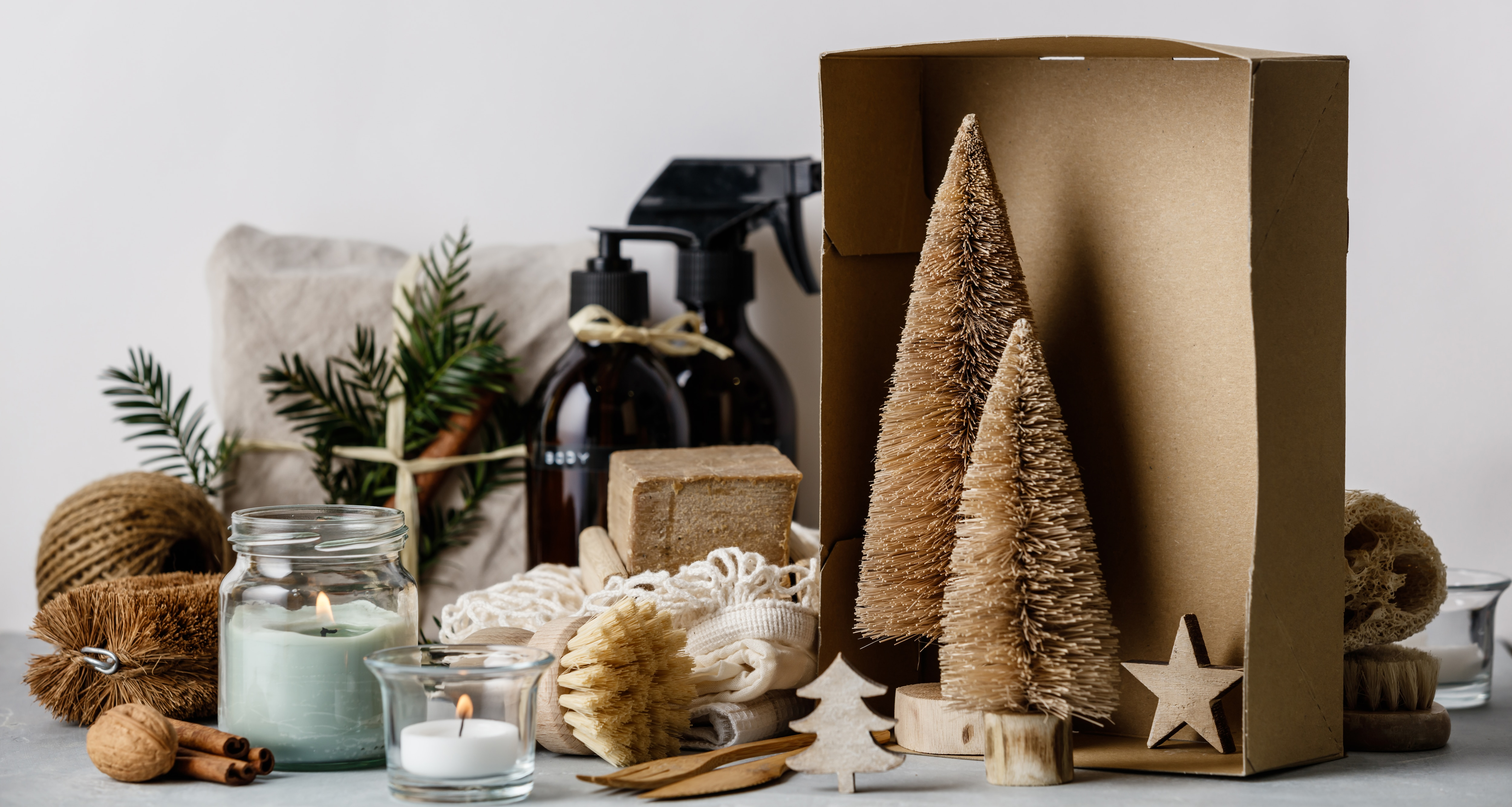 20+ sustainable beauty gifts for Christmas