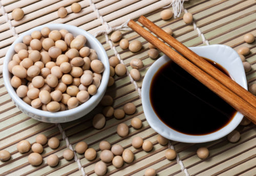 Is soy sauce bad for you?
