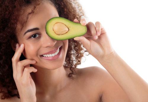 The lowdown on avocado face masks