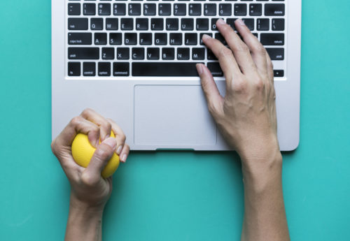 Stress balls – do they actually work?