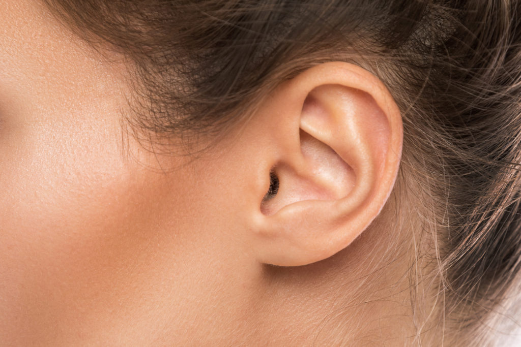 Blackheads in ears: What to do about them