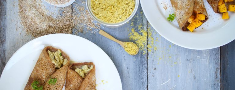 how to use nutritional yeast as cheese