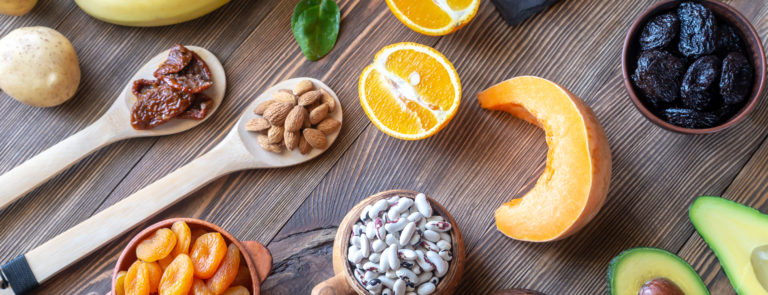 High blood pressure diet: Could DASH be the answer?