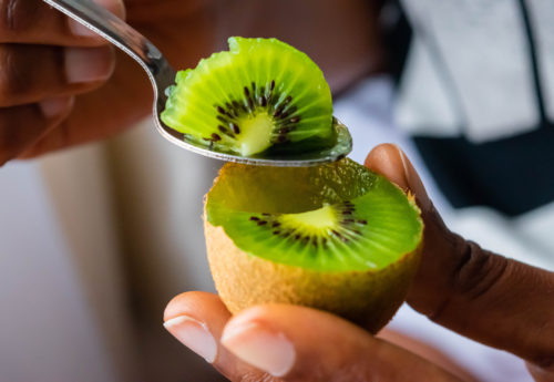 5 things you didn't know about kiwi fruit