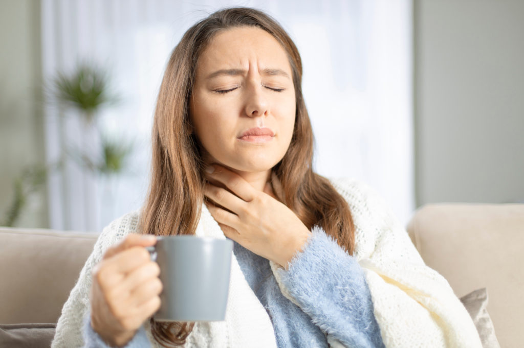The 10 best home remedies to ease a sore throat