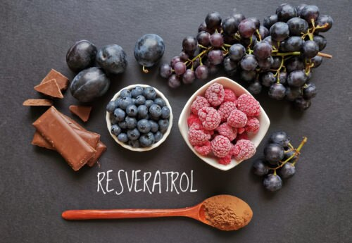 Resveratrol benefits: What's the science behind the hype?
