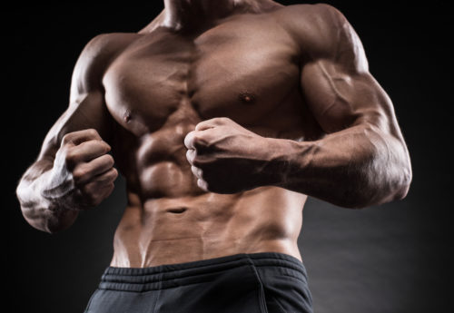 Your beginners guide to bodybuilding for men