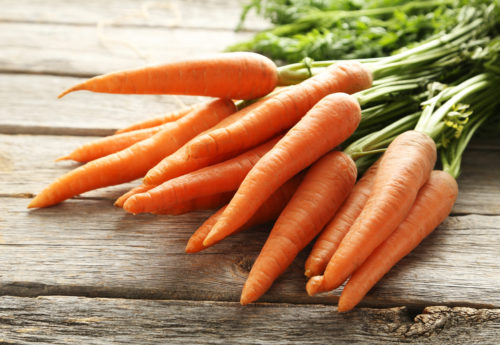 Carrot vitamin: Are carrots as good for you as your parents promised?