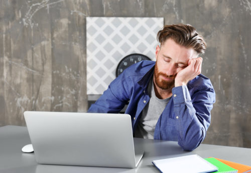 4 reasons why you may be tired