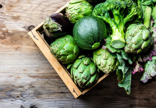 6 antioxidant foods & drinks for you to try