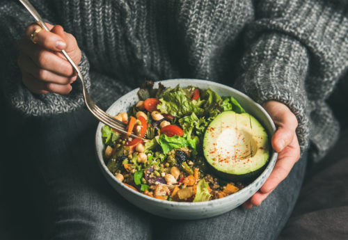 Vegan versus flexitarian – which is better?
