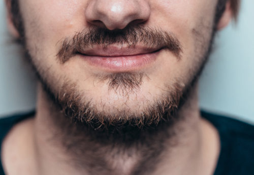 Growing a beard – everything you need to know
