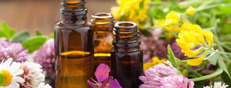 a guide to the best aromatherapy massage oils