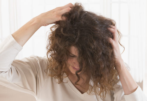 How to treat itchy scalp