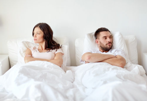 Lost or low libido: 7 reasons why