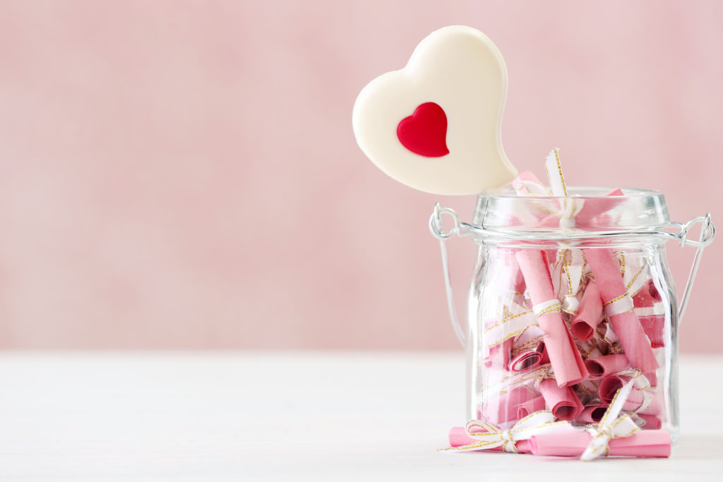13 DIY Valentine gifts to make at home