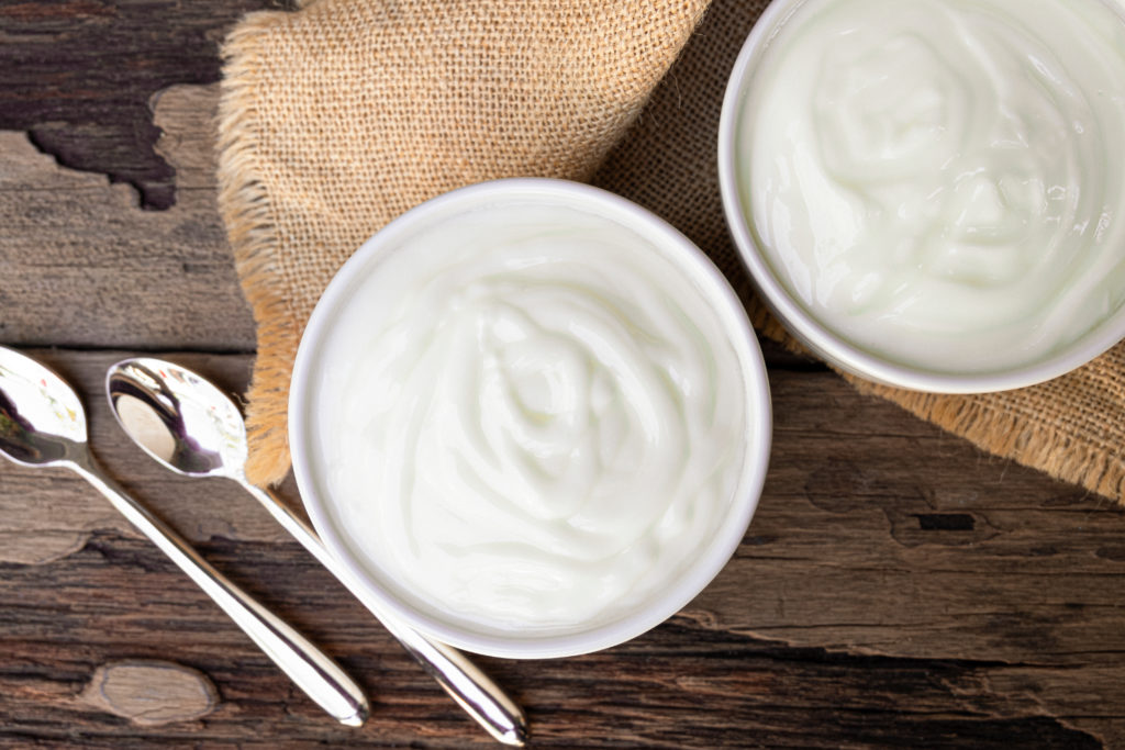 Greek yoghurt health benefits