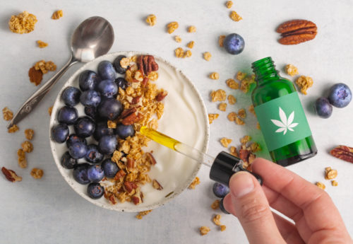 How to take CBD oil products: 14 ways